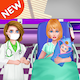 Best Doctor Maternity Hospital Game For Kids + Ready For Publish - CodeCanyon Item for Sale