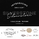 The Silverstone Collection - GraphicRiver Item for Sale