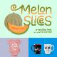 Melon Silces - GraphicRiver Item for Sale
