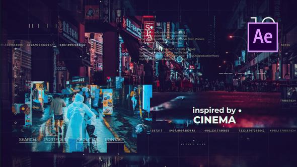 Sci Punk - Digital Promo