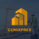 Conixpres - Construction Building WordPress - ThemeForest Item for Sale