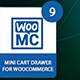 Mini Cart Drawer For WooCommerce - CodeCanyon Item for Sale