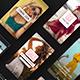 Florence - Creative Social Media Templates Vol.1 - GraphicRiver Item for Sale