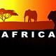 Happy Inspirational Africa