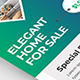 Real Estate Rack Card - GraphicRiver Item for Sale