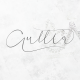 Aullia Modern Calligraphy - GraphicRiver Item for Sale