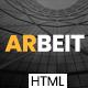 Arbeit - Construction Building Renovation - ThemeForest Item for Sale