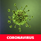 Coronavirus - 3DOcean Item for Sale