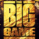 The Big Game 2020 Flyer Template - GraphicRiver Item for Sale