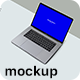 Notebook - Laptop Mockup - GraphicRiver Item for Sale