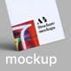 A4 Brochure Mockup - GraphicRiver Item for Sale