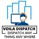Voila Dispatch Engine - An Enterprise Dispatcher Solution - CodeCanyon Item for Sale