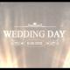 Wedding Moments | Romantic Slideshow - VideoHive Item for Sale