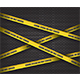 Crime Scene Do Not Cross - GraphicRiver Item for Sale