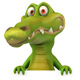 Fun Crocodile - GraphicRiver Item for Sale