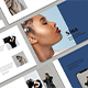 SINA - Stylish Google Slides Template - GraphicRiver Item for Sale