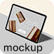Pad Pro Mockup - GraphicRiver Item for Sale