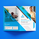 Clean Modern Brochure Template - GraphicRiver Item for Sale