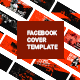 Sport Facebook Cover Templates - GraphicRiver Item for Sale