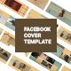 Vintage Facebook Cover Templates - GraphicRiver Item for Sale