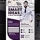 Business Flyer Templates - GraphicRiver Item for Sale