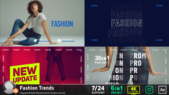 Videohive | Fashion Trends Free Download #1 free download Videohive | Fashion Trends Free Download #1 nulled Videohive | Fashion Trends Free Download #1