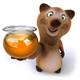 Fun bear - GraphicRiver Item for Sale