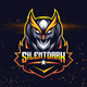 Owl Esport Gaming - GraphicRiver Item for Sale