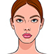 Young Women - GraphicRiver Item for Sale