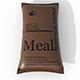 military Food dry package - 3DOcean Item for Sale