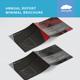 Minimal Annual Report - GraphicRiver Item for Sale