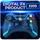 Digital Technology Store | Product Slideshow - VideoHive Item for Sale
