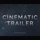 Cinematic Sport Trailer - VideoHive Item for Sale