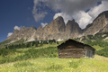 Wooden shed South Tyrol - PhotoDune Item for Sale