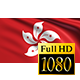 Hong Kong Flag - VideoHive Item for Sale