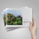 Real Estate Agency Brochure - GraphicRiver Item for Sale