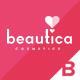 Beautica - Premium Responsive Bigcommerce Template - ThemeForest Item for Sale