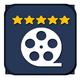 eMovies Reviews Movies - Ionic 4