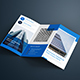 Real Estate Corporate Trifold Brochure - GraphicRiver Item for Sale