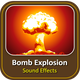 Bomb Explosion Sounds