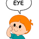 Kid Eye - GraphicRiver Item for Sale