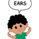 Kid Ears - GraphicRiver Item for Sale