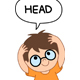 Kid Head - GraphicRiver Item for Sale