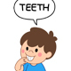 Kid Teeth - GraphicRiver Item for Sale