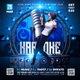 Karaoke Night Club Template - GraphicRiver Item for Sale