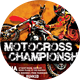 Motocross Championships Flyer - GraphicRiver Item for Sale