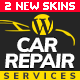 Car Repair Services & Auto Mechanic WordPress Theme - ThemeForest Item for Sale
