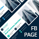Real Estate Facebook Page Cover - GraphicRiver Item for Sale
