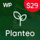 Planteo - Gardening and Landscaping WordPress Theme - ThemeForest Item for Sale