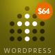 Churhius - Church Religion WordPress Theme - ThemeForest Item for Sale